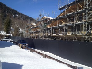 Residence Ultima, Gstaad